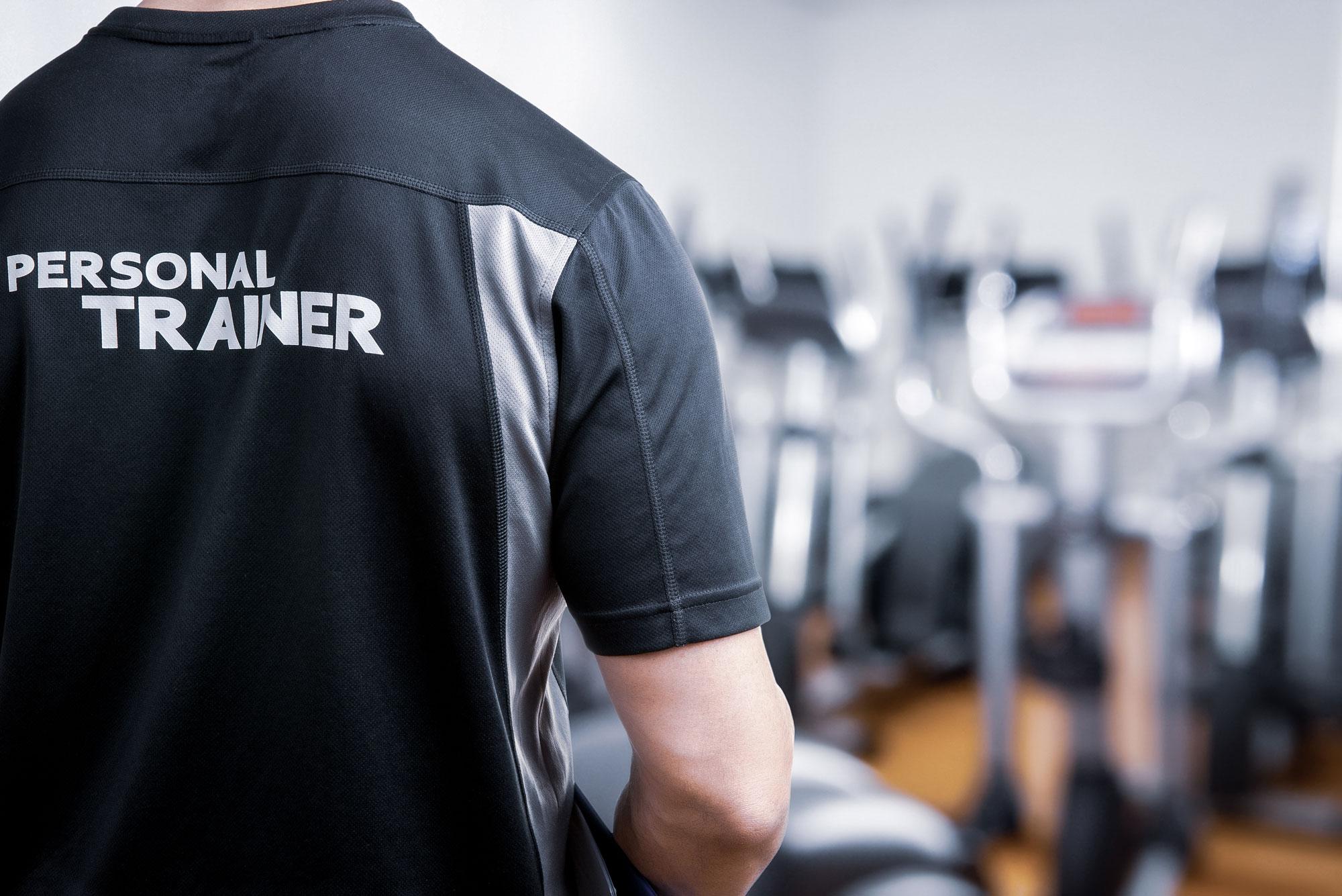 Servizi Extra – Personal Trainer